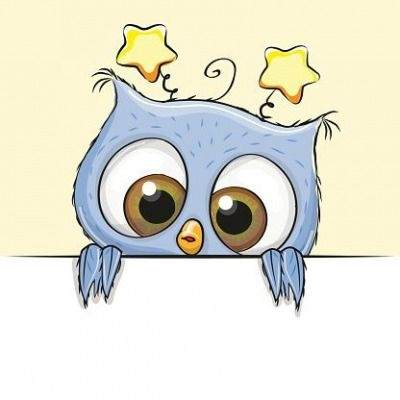 Рисунки из детских мультфильмов   подборка020