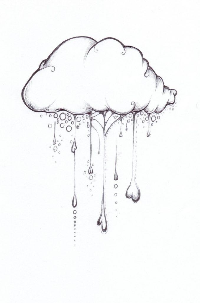 Рисунки карандашом поэтапно сложные срисовки 003