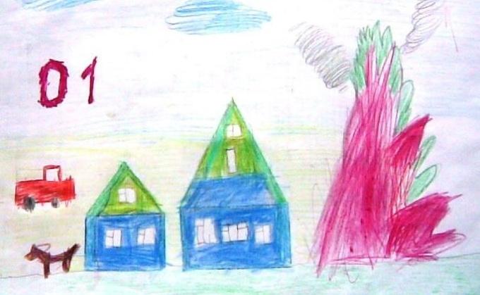 Рисунки на тему энергосбережение карандашом   подборка 001