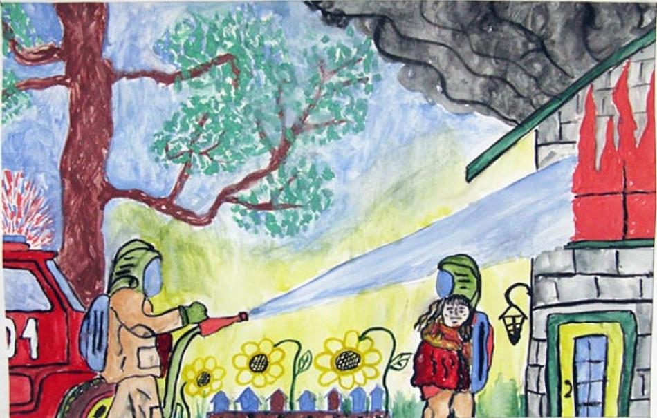 Рисунки на тему энергосбережение карандашом   подборка 002