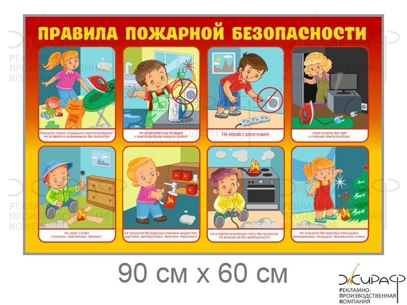 Рисунки по пожарной безопасности для начальной школы012