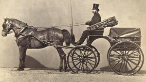 Рисунки старинное средство передвижения020