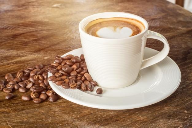 Рисунок в чашке кофе   подборка 023