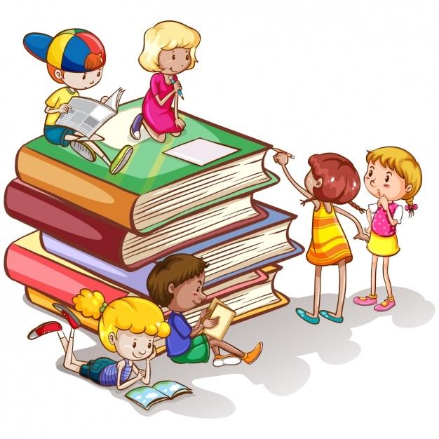 Картинки книжка для детей на прозрачном фоне