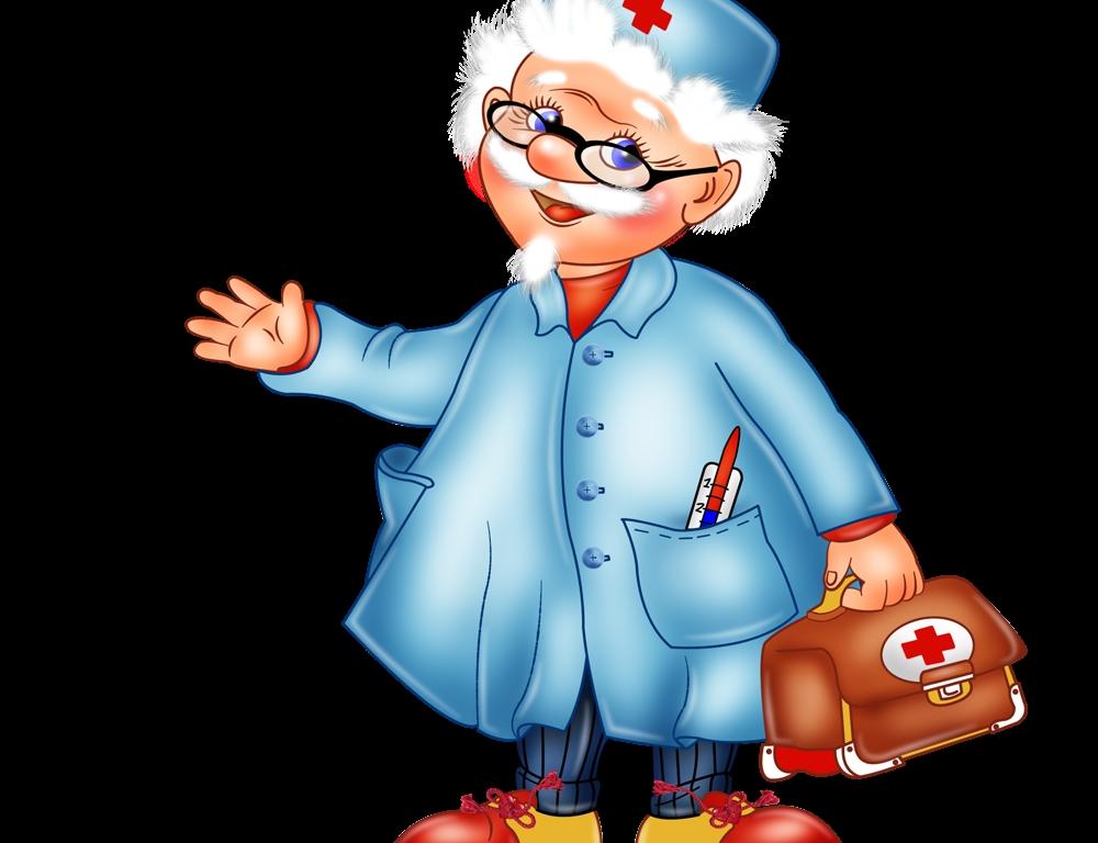 Волшебный доктор картинки