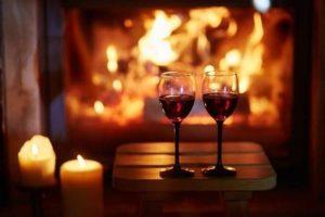 Романтика картинки со свечами   подборка024