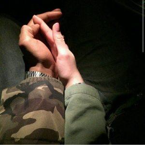 Рука парень и девушка   красивые фото028