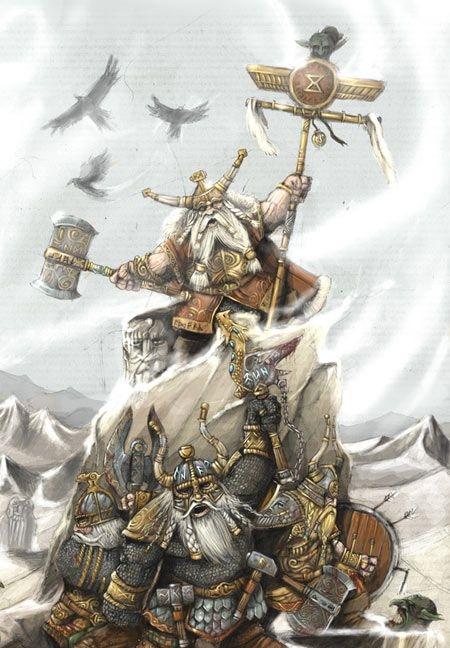 Рыцарь картинки фэнтези   подборка004
