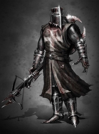 Рыцарь картинки фэнтези   подборка016