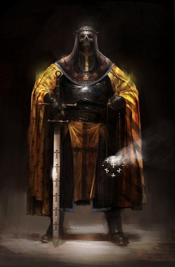 Рыцарь картинки фэнтези   подборка017