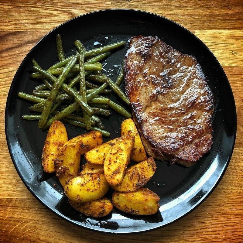 Самая вкусная еда картинки   подборка 014
