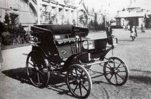 Самая первая машина в мире фото и картинки025