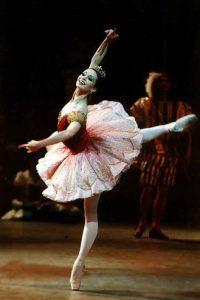 Самые красивые балерины мира фото 029