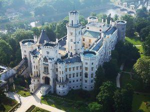 Самые красивые замки мира картинки скачать 025