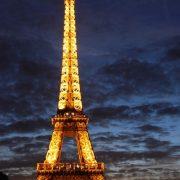 Самые красивые картинки Парижа 018