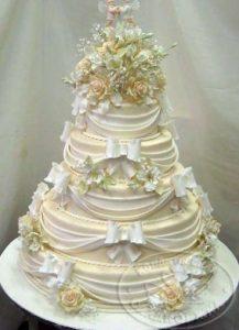 Самые красивые торты мира фото   подборка 029