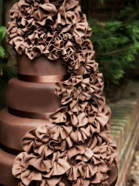 Самый большой торт и красивый   фото 008