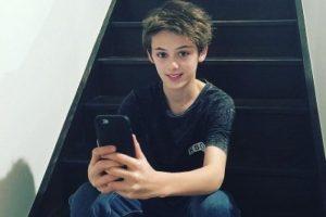 Самый красивый мальчик картинки и фото 021