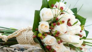 Самый шикарный букет роз   подборка фото029