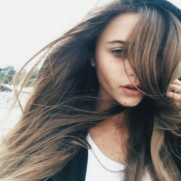 Селфи девушек красивых на аву   фотки 022