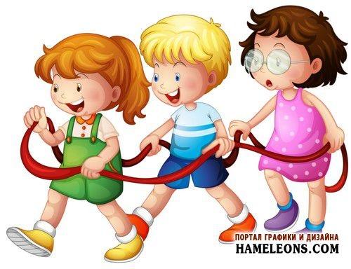 Семья картинки для детей на прозрачном фоне   скачать бесплатно 019