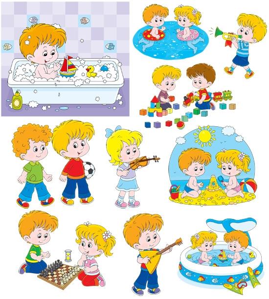 Семья картинки для детей на прозрачном фоне   скачать бесплатно 023