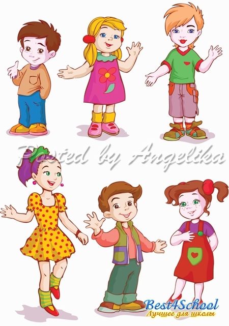Семья картинки для детей на прозрачном фоне   скачать бесплатно 026