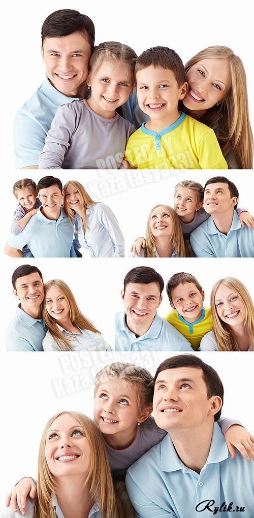 Семья картинки для детей на прозрачном фоне   скачать бесплатно 028
