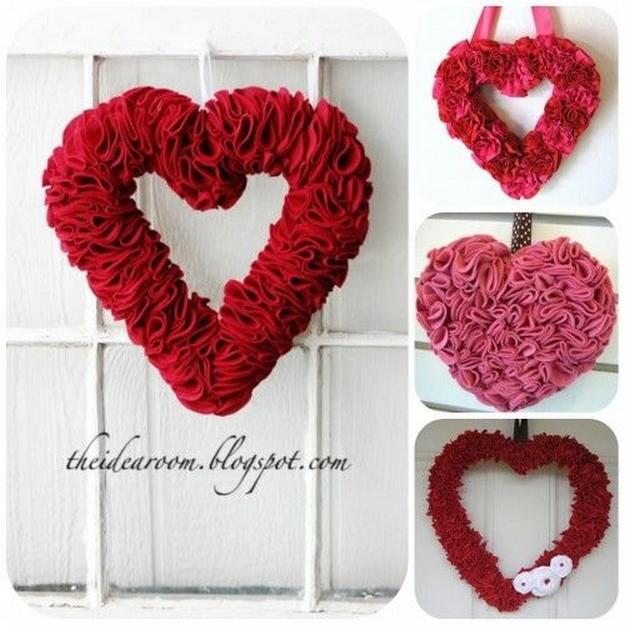 Сердце из роз картинки и фото   подборка 019