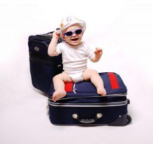 Сижу на чемоданах картинки и фото 022