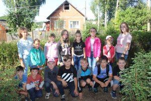 Сказочное лето картинки для детей 020