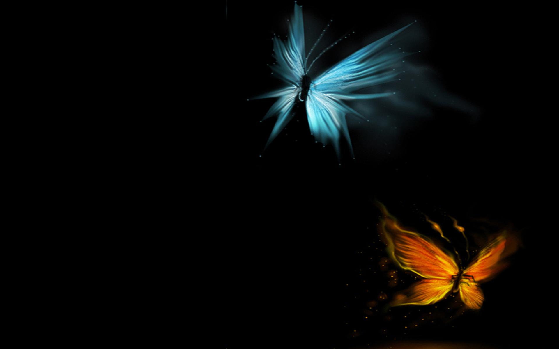 Скачать бесплатно обои бабочки на рабочий стол   подборка (7)