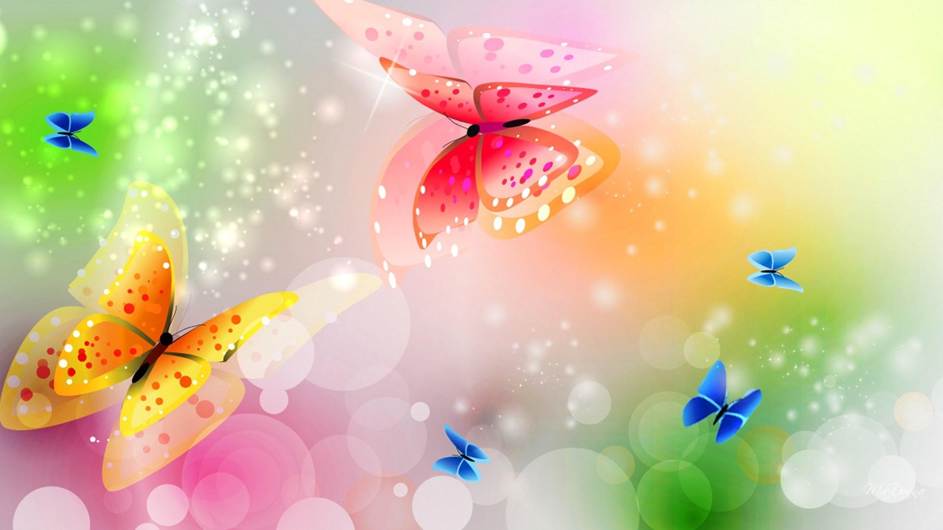 Скачать бесплатно обои бабочки на рабочий стол   подборка (9)