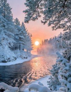 Скачать картинки зимние бесплатно   подборка (24)