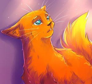 Скачать картинки котов воителей   сборка 012