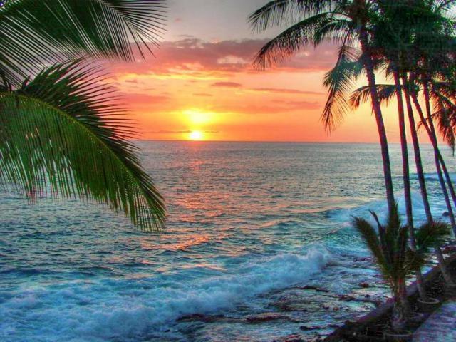 Скачать картинки красивые море   подборка023