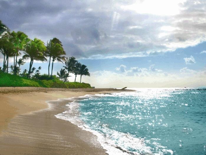 Скачать картинки красивые море   подборка025