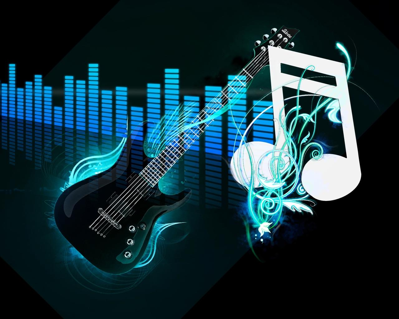 Скачивание музыкальных композиций из интернета