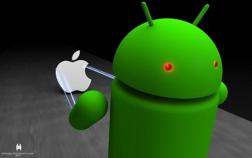 Скачать обои на рабочий стол на Андроид   подборка (12)