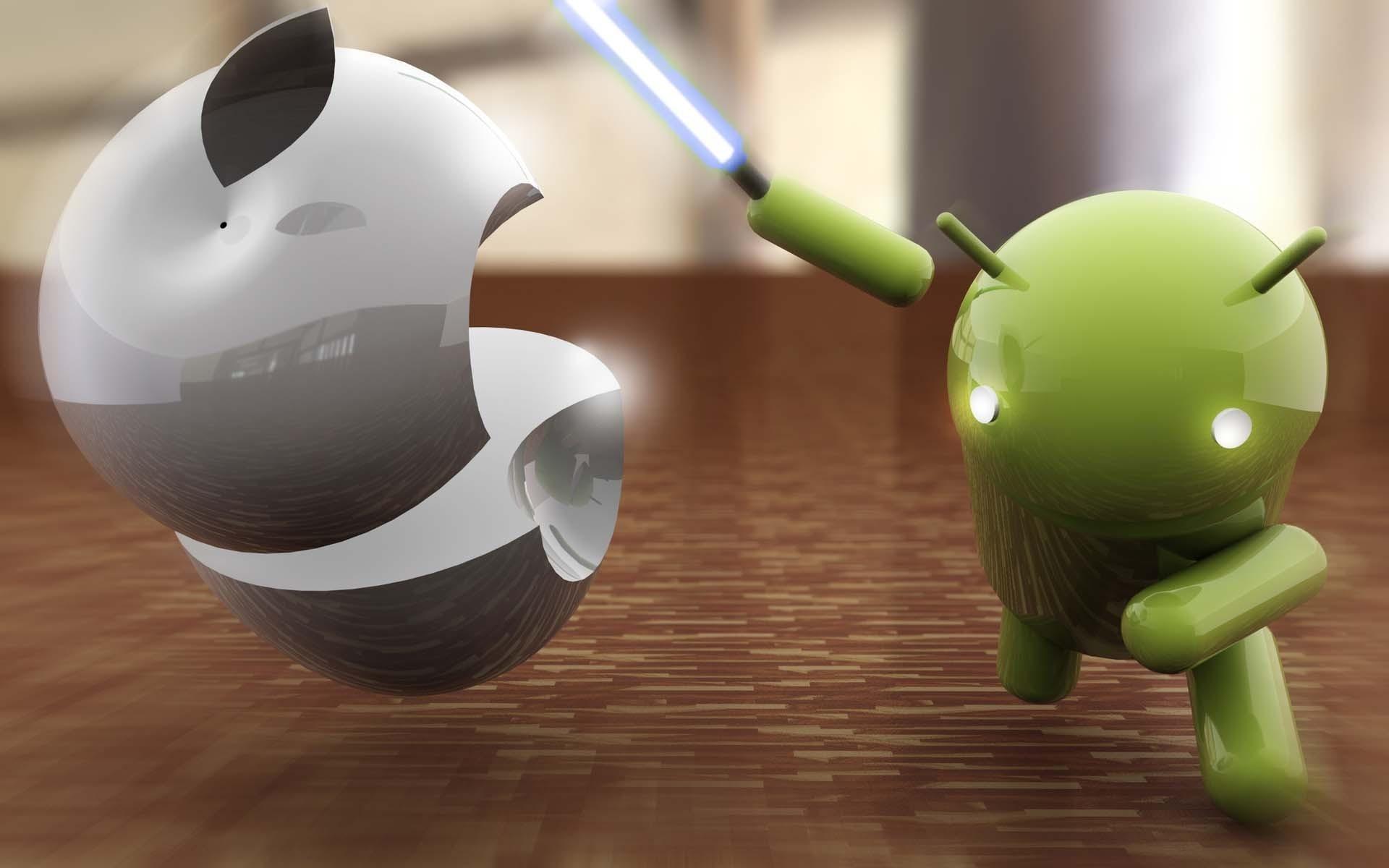 Скачать обои на рабочий стол на Андроид   подборка (13)