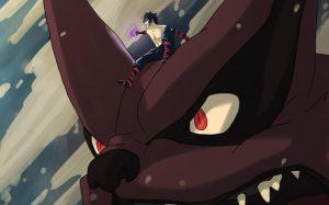 Скачать фотки Наруто аниме   лучшие арты 026