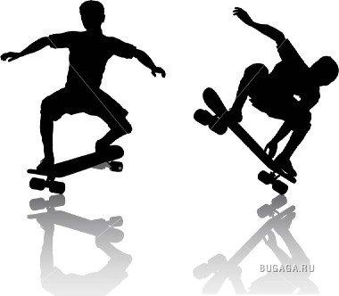 Скейтера фото и картинки   подборка 002