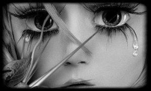 Слезы и грусть картинки   подборка022
