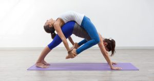 Сложные позы для йоги для двоих   фото (33)