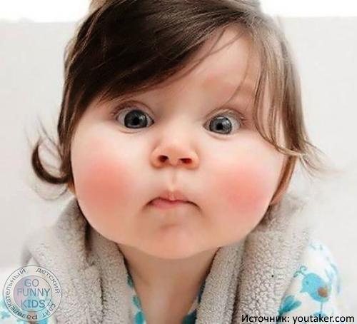 Смешные дети   фото приколы до слез (1)