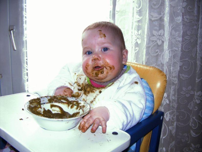 Смешные дети   фото приколы до слез (4)