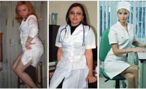 Смешные картинки про медсестер   подборка 028