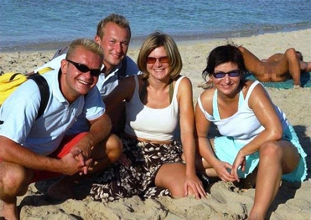 Смешные картинки про пляж   смотреть бесплатно 007