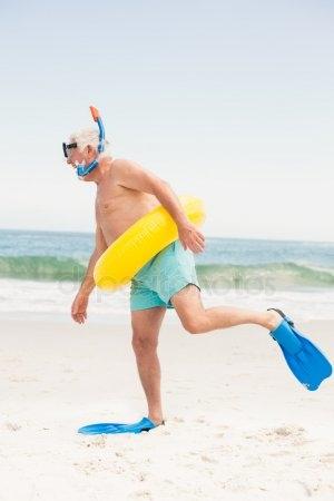 Смешные картинки про пляж   смотреть бесплатно 019