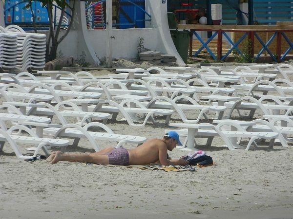 Смешные картинки про пляж   смотреть бесплатно 022